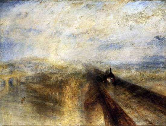 turner steam