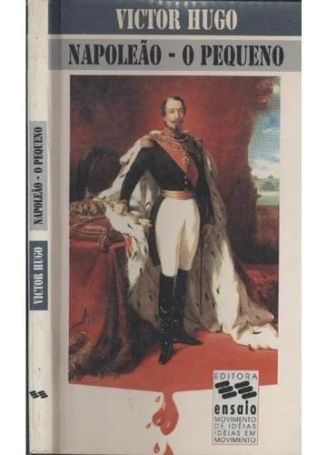 livro-napoleo-o-pequeno-victor-hugo-19987-MLB20180223632_102014-O