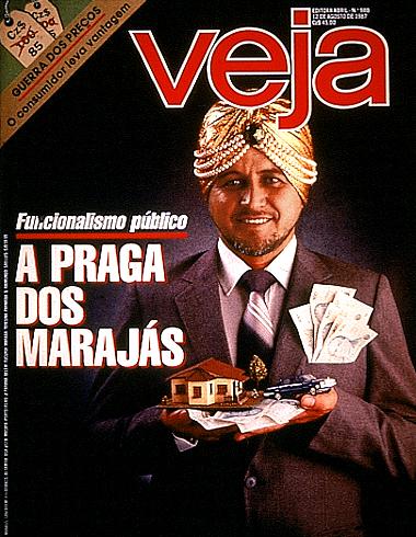 VejaMarajas